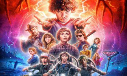 Netflix y Telltale se unen para la serie de juegos Stranger Things