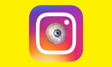 Instagram no avisará cuando hagas una captura de pantalla