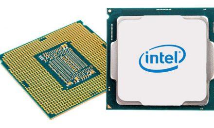 Intel anuncia el Core i7-8086K Coffee Lake a 5 GHz
