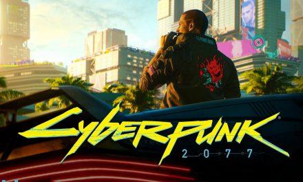Cyberpunk 2077 se ve increíble en trailer