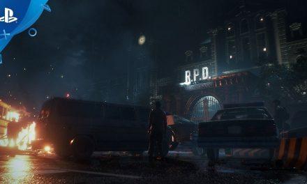 La nueva versión de Resident Evil 2 llegará el 25 de enero