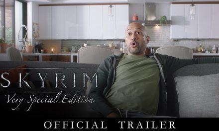 Skyrim: edición muy especial con Amazon Alexa