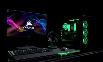 CORSAIR lanza el nuevo software iCUE junto con VENGEANCE RGB PRO DDR4 y Obsidian Series 500D RGB SE