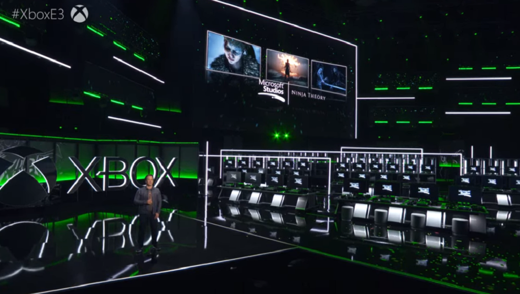 La conferencia de Microsoft en el E3 2018. Nuestras impresiones