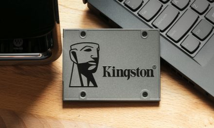 Kingston agrega un modelo de 2 TB a la serie SSD de la serie UV500
