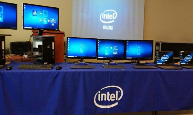 Os contamos el futuro de Intel Optane desde dentro