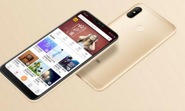 Xiaomi Redmi Note 6 Pro: Primeras impresiones en vídeo