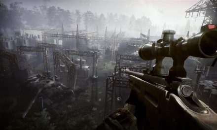 Vostok Games lanza capturas de pantalla en alta resolución para Battle Royale FPS Fear the Wolves