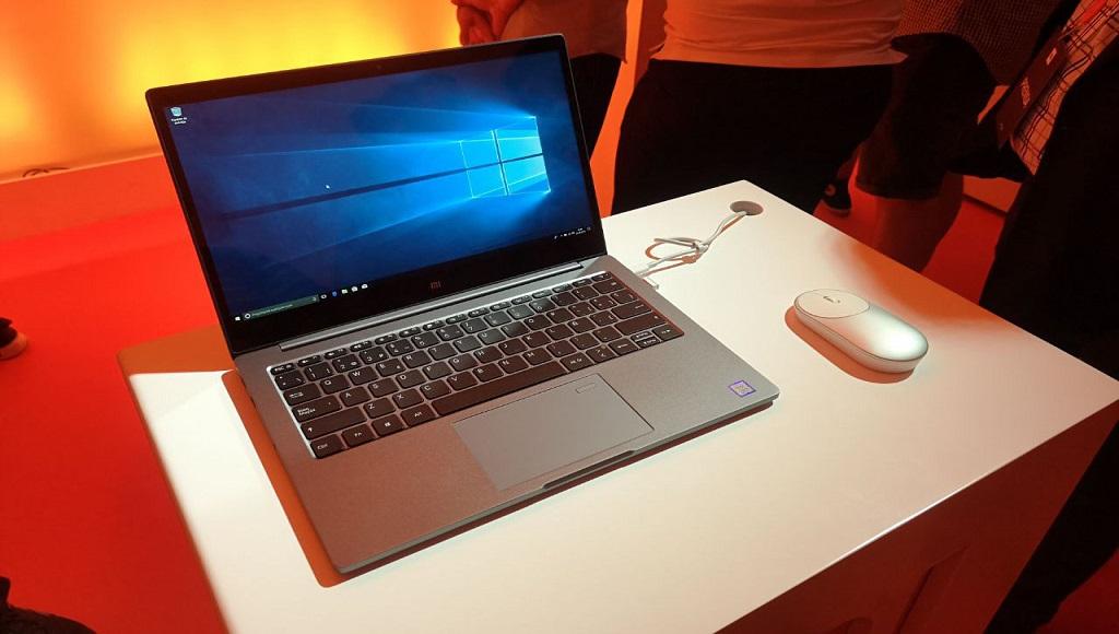 """Xiaomi Mi Laptop Air llega oficialmente a España con """"Ñ"""" por menos de 1000 euros"""