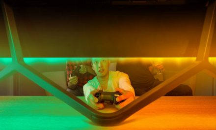 Philips Momentum: el aliado perfecto para tu videoconsola