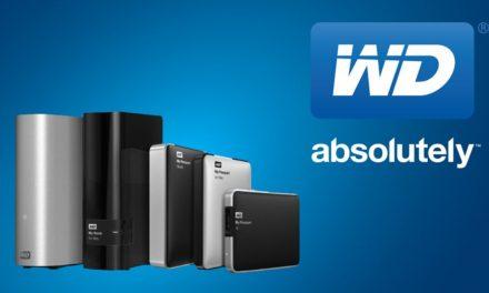 Western Digital cierra la fábrica de discos duros