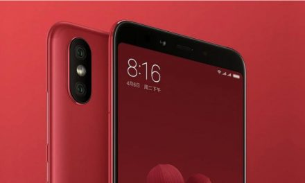 Xiaomi Mi A2: presentación oficial y detalles