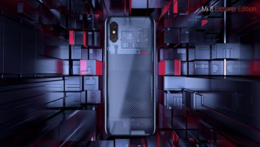 Xiaomi oferta en Mi 8