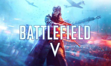 Battlefield V ya tiene tiene resultados en ventas, y no son buenos