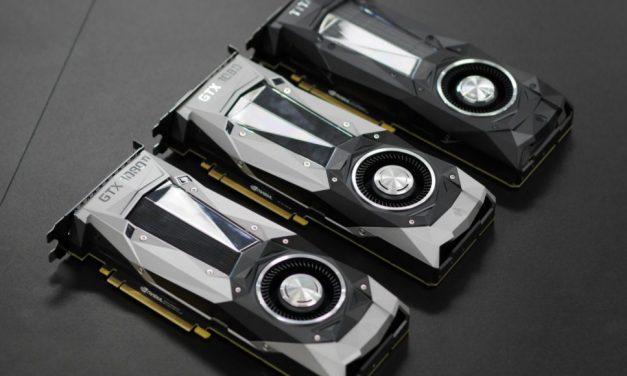 Nvidia Turing: ¿GPU de próxima generación en agosto?