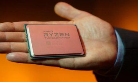AMD Ryzen Threadripper 2990X: PRECIO FILTRADO