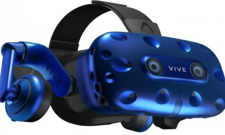 HTC Anuncia La Fecha De Su Adaptador Inalámbrico VIVE