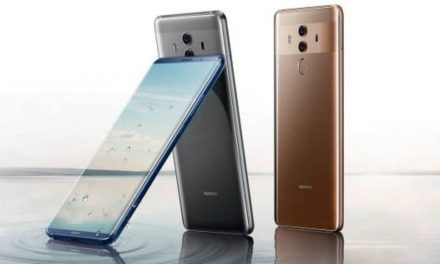 Huawei Mate 20 Pro: pantalla OLED curvada doble borde
