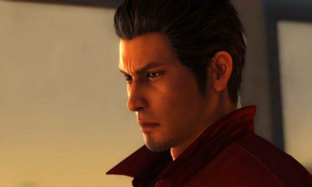 Yakuza puede aterrizar en Xbox One, en Switch NO