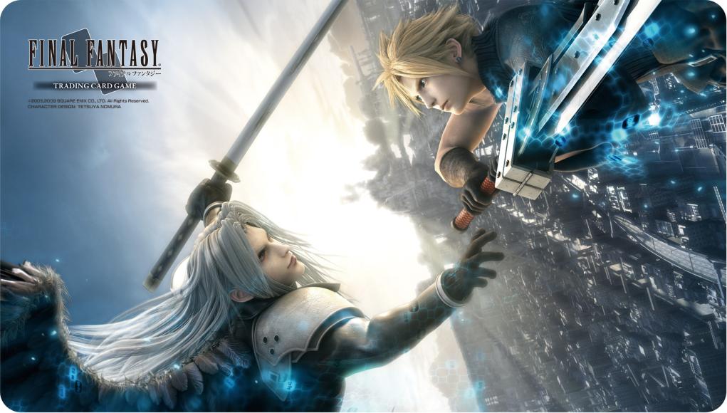 Juegos de Final Fantasy con un 50% de descuento