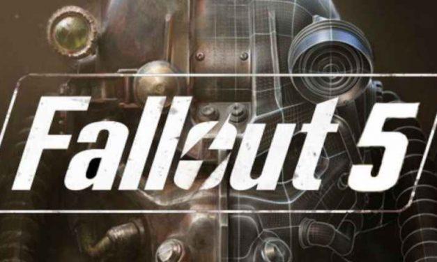 Fallout 5 se enfocará en un solo jugador
