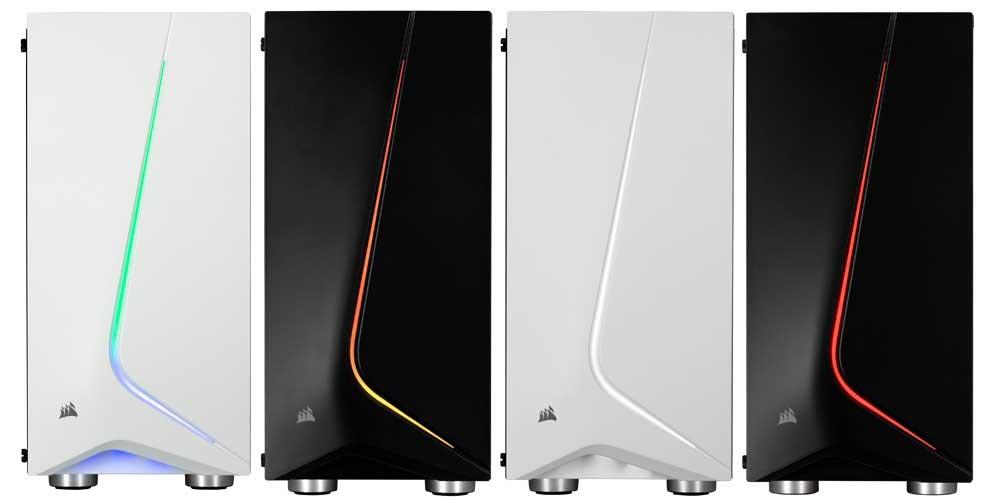 Carbide Series SPEC