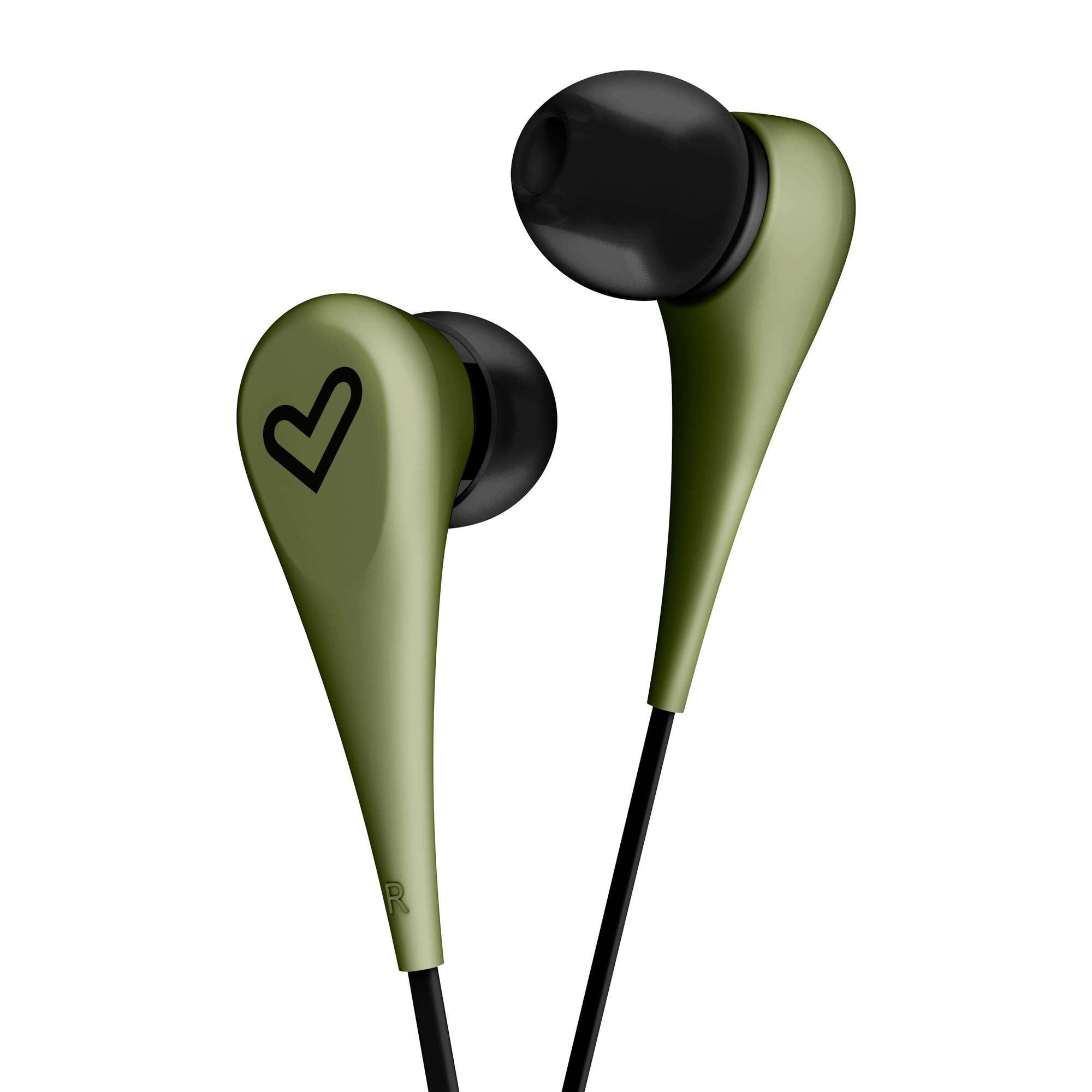 Energy Earphones Style 1