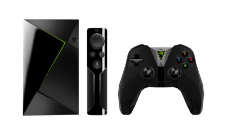 OFERTAS para SHIELD TV y ordenadores portátiles GeForce GTX