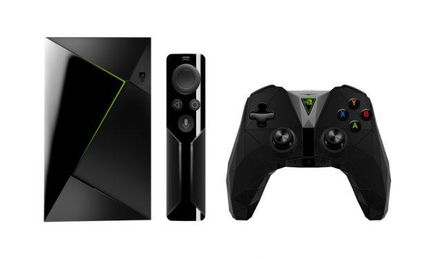 OFERTAS para SHIELD TV y ordenadores portátiles GeForce GTX
