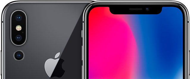 iPhone 2019 a loHuawei P20 Pro