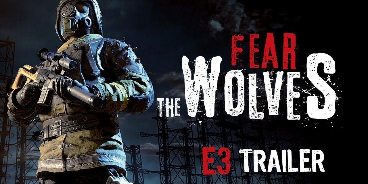 Fear the Wolves, un Battle Royale inspirado en Stalker