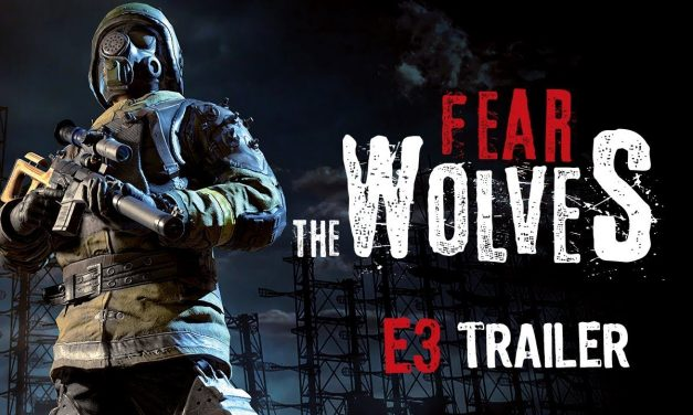 Fear the Wolves, un Battle Royale inspirado en Stalker