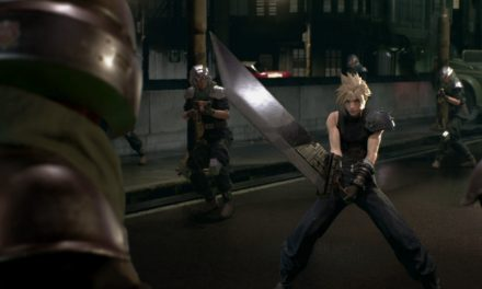 Final Fantasy VII Remake será un juego de acción