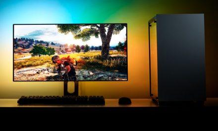 NZXT presenta 10 nuevos productos en la familia HUE 2 RGB