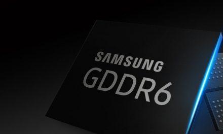Tarjetas gráficas NVIDIA Quadro RTX con Samsung GDDR6