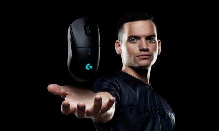 Logitech G lanza nuevo ratón inalámbrico para gamers de nivel