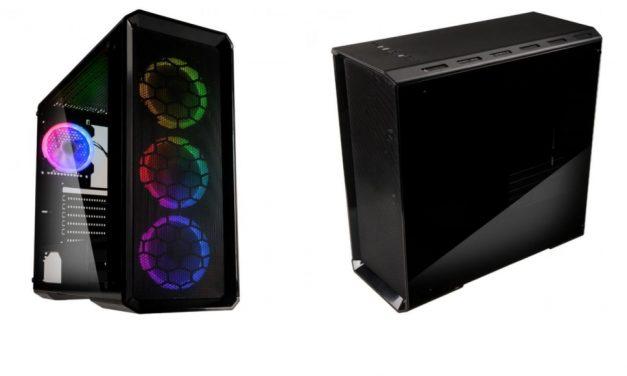 Kolink Levante Ultimate Budget Computer Case