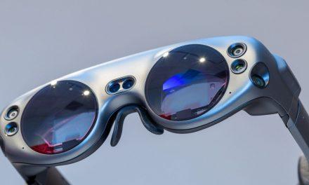 Magic Leap detalla su sistema operativo de realidad mixta