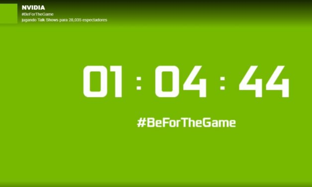 Gamescom: Sigue en directo las novedades de NVIDIA aquí