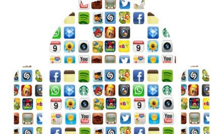 5 aplicaciones de Android que no debes perderte