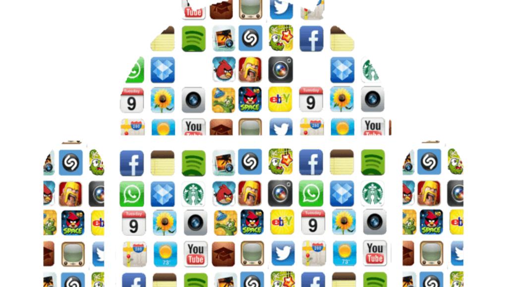 5 aplicaciones de Android