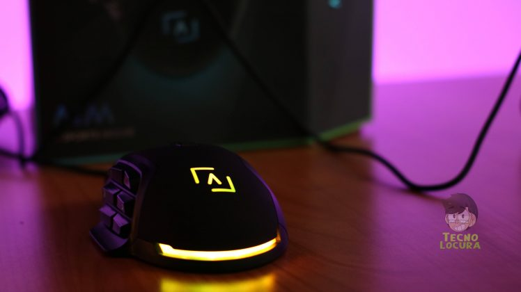 AIM eSPORTS Mouse