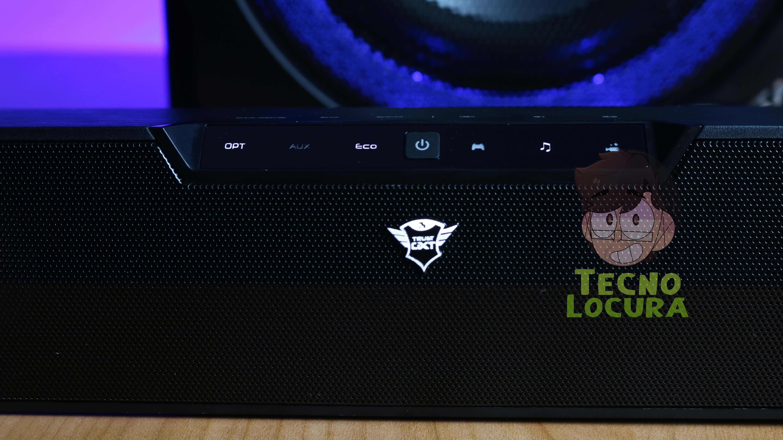 Trust Gaming GXT 668 Tytan