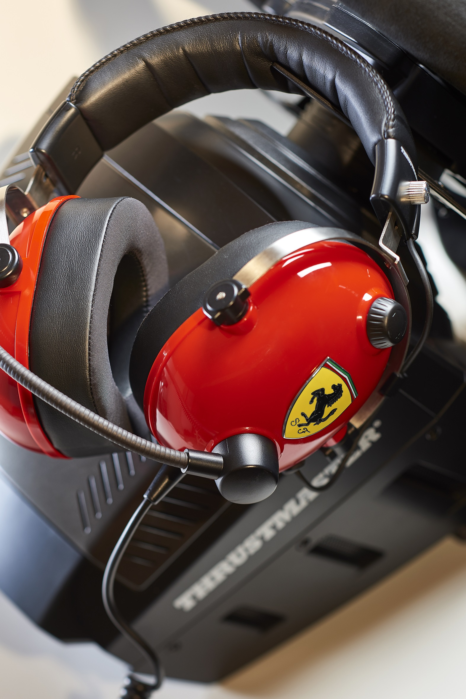 Thrustmaster Ferrari Edition