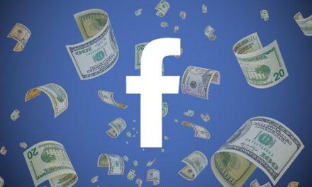 Facebook busca hacerse con nuestros datos bancarios