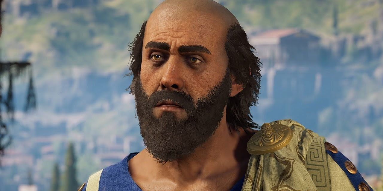 11 minutos de Assassin's Creed Odyssey