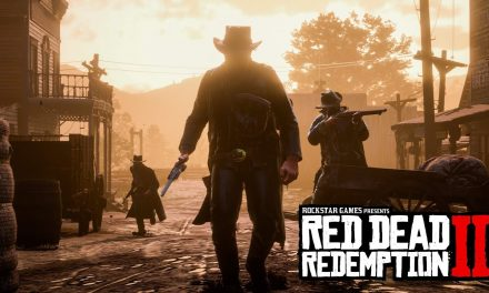 RED DEAD REDEMPTION 2: VISTA PREVIA EXTENDIDA