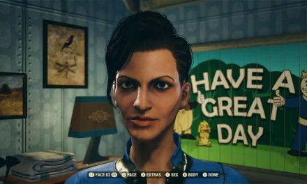 Detalles de Fallout 76 revelados, incluido el sistema Anti-Griefing