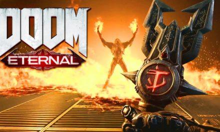 Doom Eternal anunciado por Bethesda en QuakeCon 2018