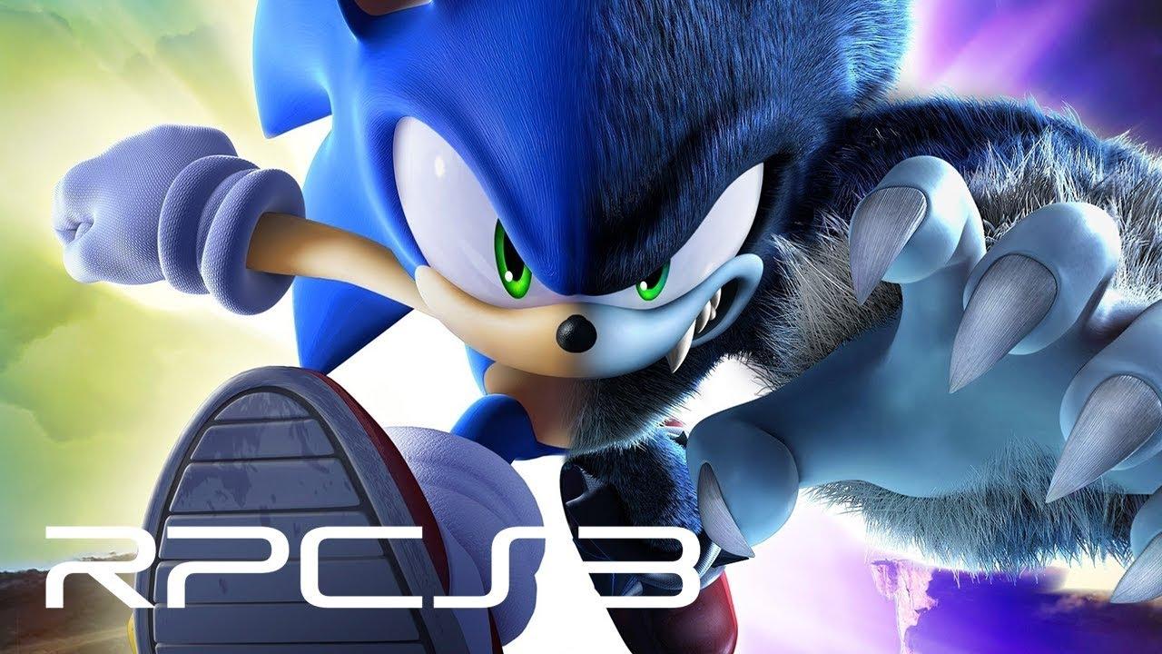 PlayStation 3 Emulator RPCS3